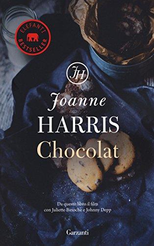 scaricare ebook gratis Chocolat PDF Epub