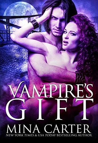vampires-gift-paranormal-vampire-romance-english-edition