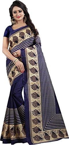 Saree (Sarees For Women Party Wear Half Sarees Offer Designer Below 500...