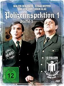 Polizeiinspektion 1 - Staffel 03 (3 DVDs)