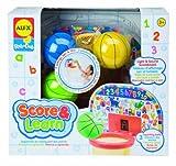 ALEX® Toys - Bathtime Fun Score ...