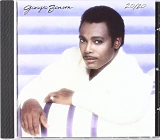 20/20 by George Benson (B000002L70) | Amazon price tracker / tracking, Amazon price history charts, Amazon price watches, Amazon price drop alerts