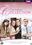 BBC Costume Collection 3: Love in a Cold Climate (2001) / Upstairs Dowmstairs Series 1 / Young James Herriot (4 DVD Box Set)