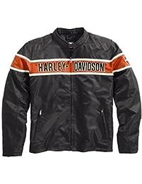 HARLEY-DAVIDSON® Mens Generations Casual Jacket - 98537-14VM