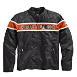HARLEY-DAVIDSON Men's Generations Casual Jacket - 98537-14VM (L)