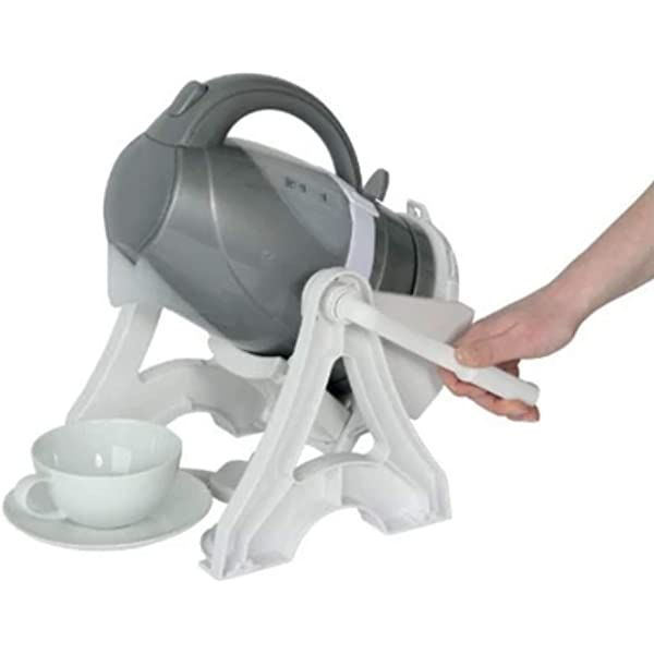 Kettle Tippers Kitchen Aids