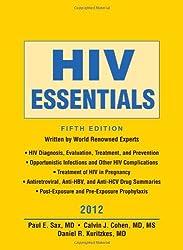 Hiv Essentials 2012 5e