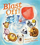 Storytime: Blast Off