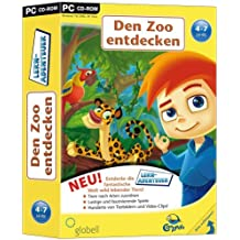Lernabenteuer - Den Zoo entdecken