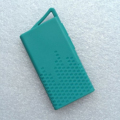 Lightweight Water Resistant Protective Case Holder with Hook für iPod Nano 7th Generation ()