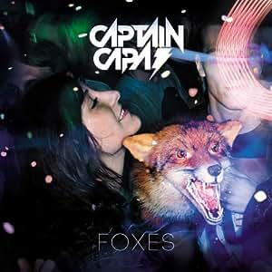 Foxes [Vinyl LP]