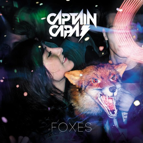 Foxes [Vinyl LP]