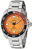 Seiko 'Prospex' Automatic Stainless Steel Casual Watch, Color:Silver-Toned (Model: SRPC07)