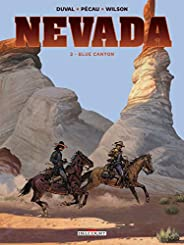 Nevada T03: Blue Canyon