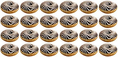 Baker&Baker - American Filly CocoaCreme Donuts TK - 2x12St/1,8kg Deutschland Dessert