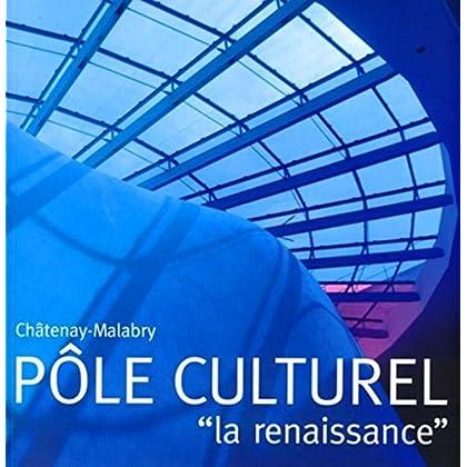 Châtenay-Malabry, pôle Culturel: 'La renaissance'