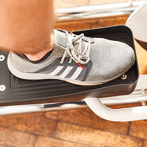 SportPlus Ellipsentrainer Crosstrainer Bild 4*