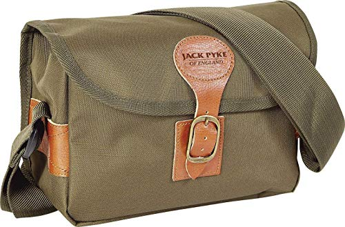JACK PYKE SHOTGUN CARTRIDGE BAG GAME CLAY PIGEON DOG HUNTING -