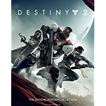 Destiny 2 Official Poster Collection (Poster Books)