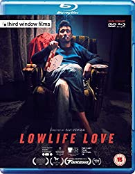 Lowlife Love (Dual Format BLURAY & DVD) [Blu-ray] [Region Free] [UK Import]