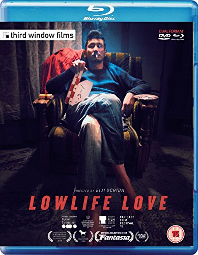 Preisvergleich Produktbild Lowlife Love (Dual Format BLURAY & DVD) [Blu-ray] [Region Free] [UK Import]