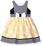 Bonnie Jean Little Girls' Toddler Stripe...