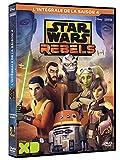 Coffret star wars rebels, saison 4