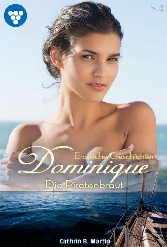 Dominique 1 - Erotik: Die Sklavin Laura (German Edition)