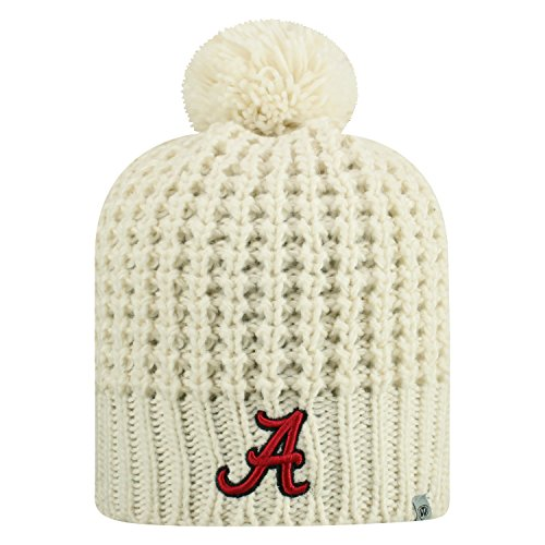 Top of the World NCAA Uncuffed Knit Slouch 1 Beanie, Unisex-Erwachsene, Multi, Uncuffed Knit Knit Slouch Beanie