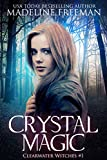 Best Childrens Books In Kindles - Crystal Magic (Clearwater Witches Book 1) Review