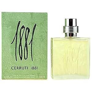 Cerruti 1881 Homme Eau de Toilette - 100 ml