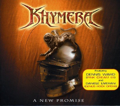 New Promise by Khymera (2005-11-29)