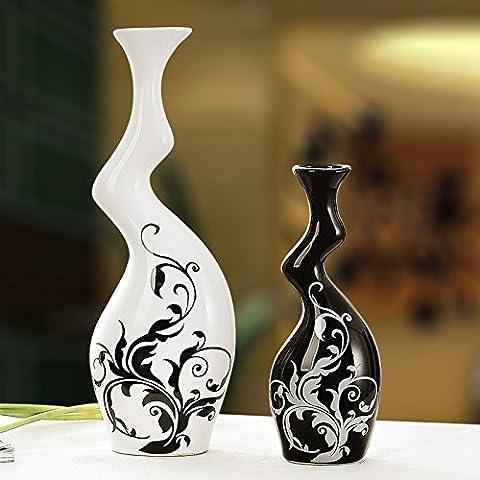 Lx.AZ.Kx Moderno e minimalista vasi decorazioni Home Sala soggiorno sala tv Bar ceramica Ornamentsi Artware, Sez.
