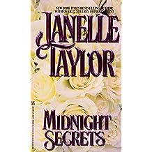 Midnight Secrets (Zebra Historical Romance)