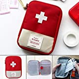 vepson Large Portable first aid kit medical emergency bag