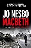 Macbeth (Hogarth Shakespeare)