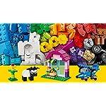 LEGO-Classic-Scatola-Mattoncini-Creativi-Piccola-221-Pezzi-10692