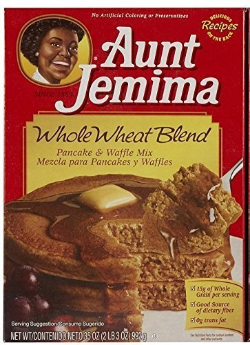 aunt-jemima-whole-wheat-blend-pancake-waffle-mix-35-oz-1-box-by-the-quaker-oats-company