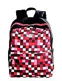 Douguyan Damen Freizeit Trendig Schulrucksack Reiserucksack Freizeitrucksack Tagesrucksack Daypacks E00151