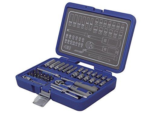 Preisvergleich Produktbild MSS-42-1/4 Michelin Werkzeugkasten 42 Teile