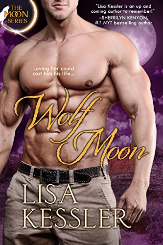 Wolf Moon by [Kessler, Lisa]