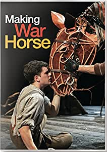 Making War Horse [Import anglais]