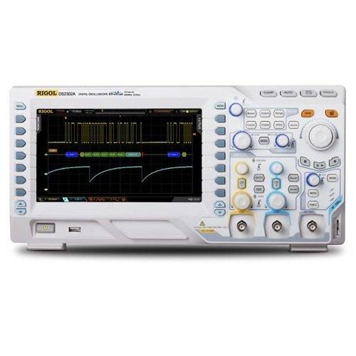 RIGOL DS2072A 2-Kanal-Digital-Oszilloskop