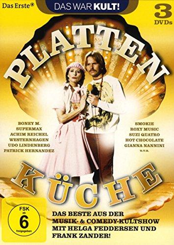 Das Beste (3 DVDs)
