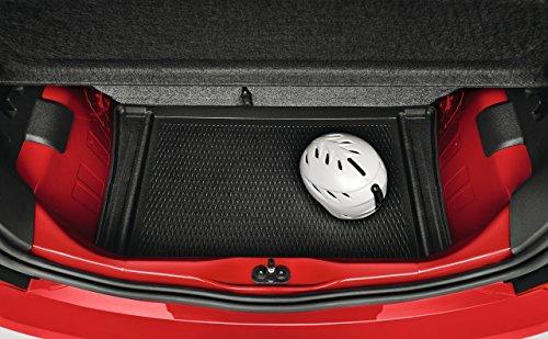 Preisvergleich Produktbild Original Skoda Citigo Kofferraumwanne Gepäckraumeinlage ohne variablen Ladeboden