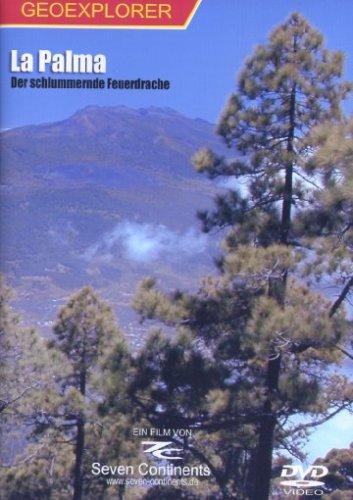 La Palma - Der schlummernde Feuerdrache