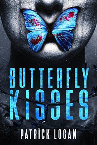 Butterfly Kisses: A Thrilling Serial Killer Novel (Detective Damien Drake Book 1) (English Edition) (Serial Killer-fiction)