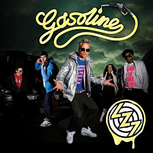 LZ7 - Gasoline (2008)