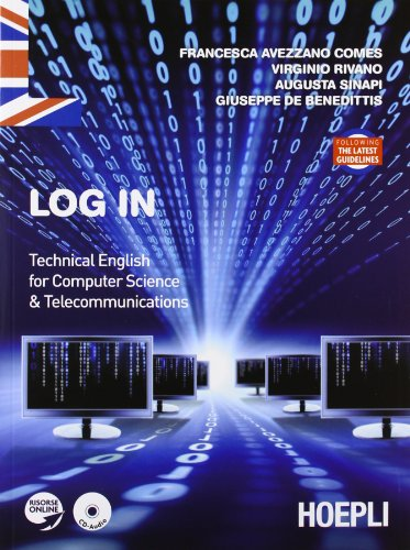 Log in. Technical english for computer science and telecommunications