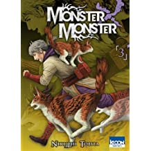 Monster X Monster T03 (03)